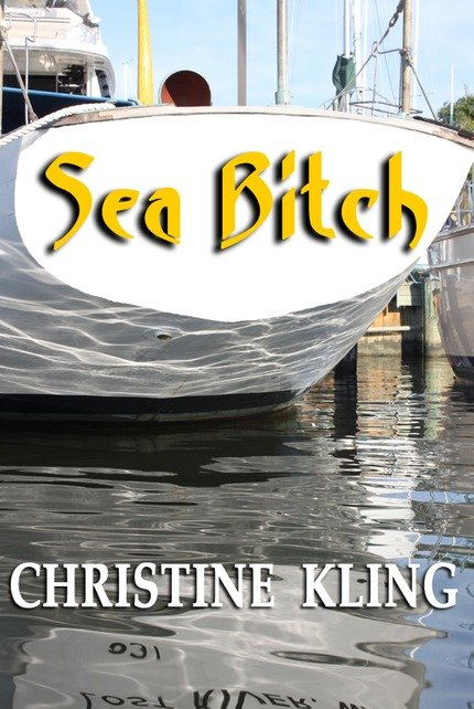 Sea Bitch: Four Tales of Nautical Noir