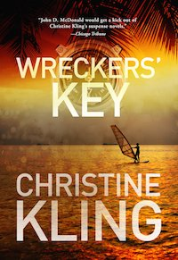 Wreckers' Key